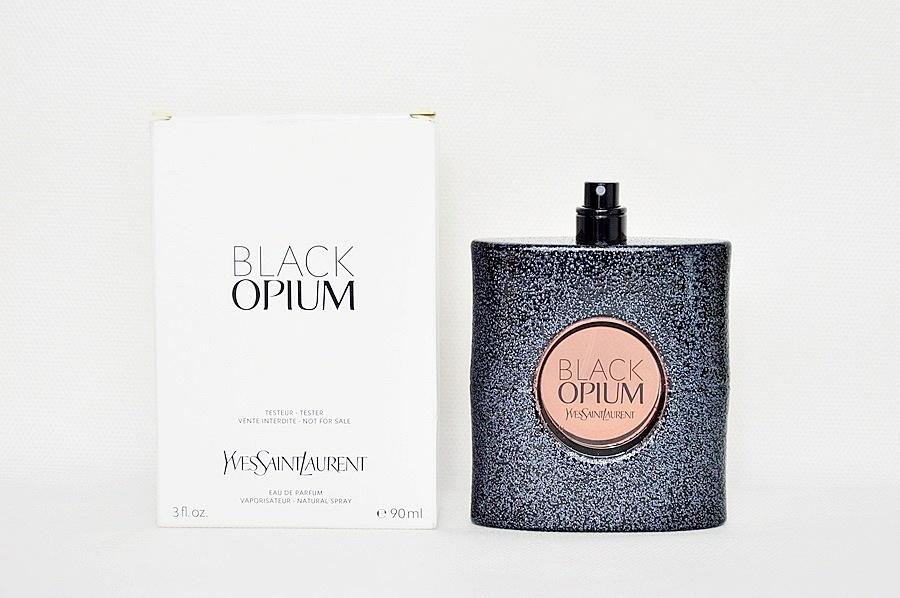 BLACK OPIUM TESTER