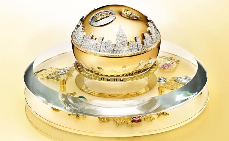 Ile kosztują najdroższe perfumy na świecie?