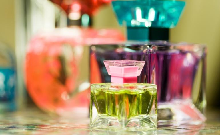Najdziwniejsze zapachy perfum na świecie