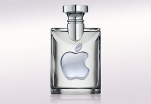 MACBOOK PERFUME
