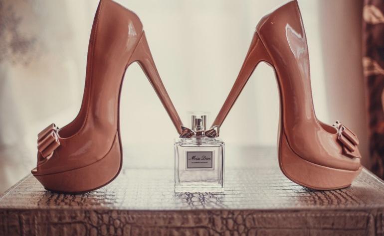 Czy w dzisiejszych czasach perfumy są wyznacznikiem luksusu?