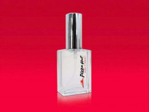 PIZZA HUT PERFUME