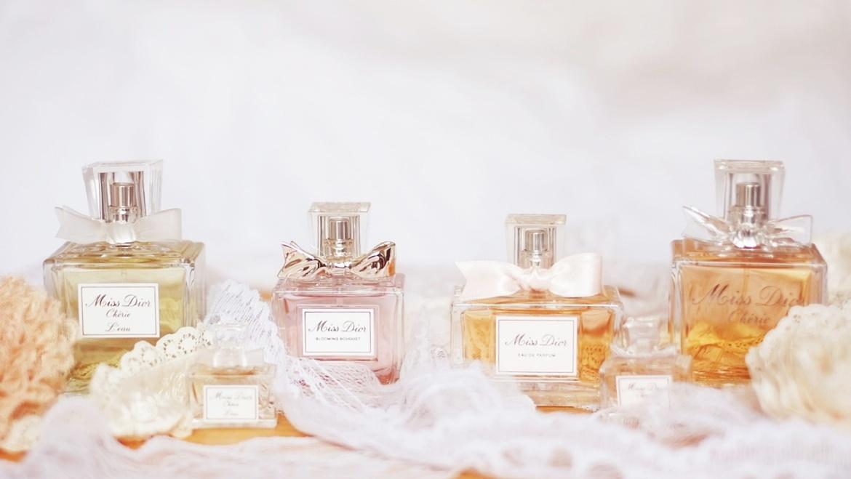 Jakie są rodzaje perfum?