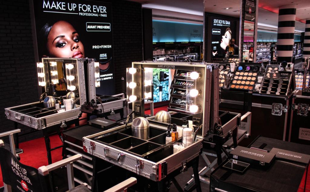 Make up forever Sephora