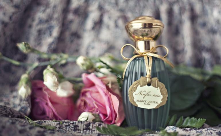 Na czym polega reformulacja perfum?