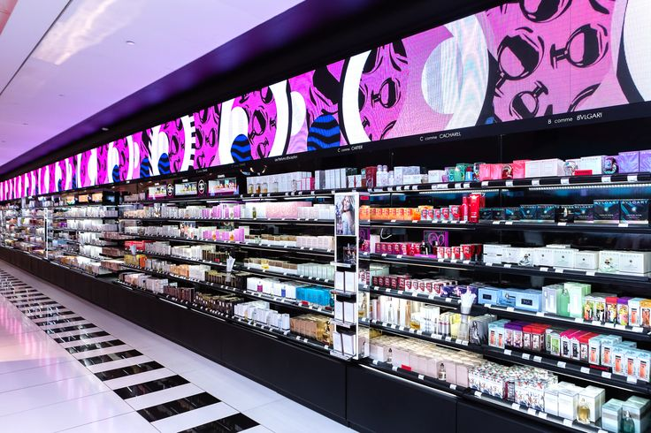 Największa perfumeria w Europie? Znajdziesz ją w Paryżu!