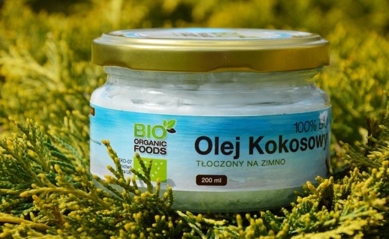 16 urodowych zastosowań oleju kokosowego