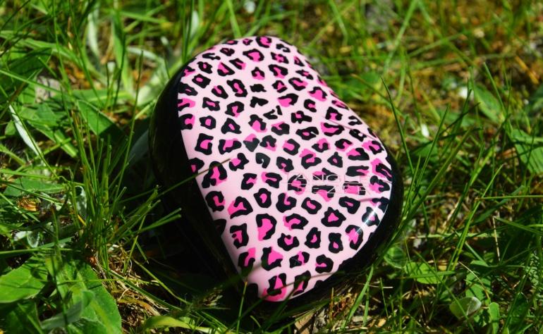 Szczotka do włosów Tangle Teezer – najlepsza szczotka na świecie?