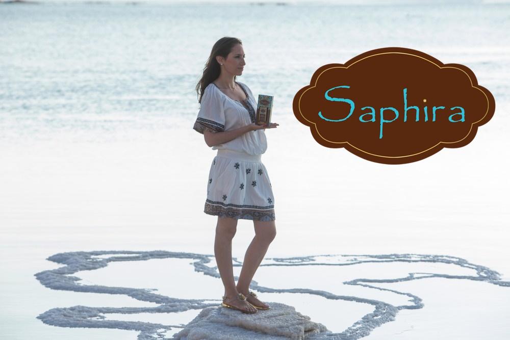 Saphira – najwyższej jakości produkty do pielęgnacji włosów prosto z Izraela