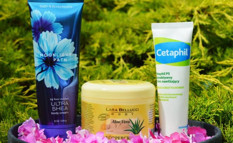 Sprawdzone kosmetyki do pielęgnacji ciała