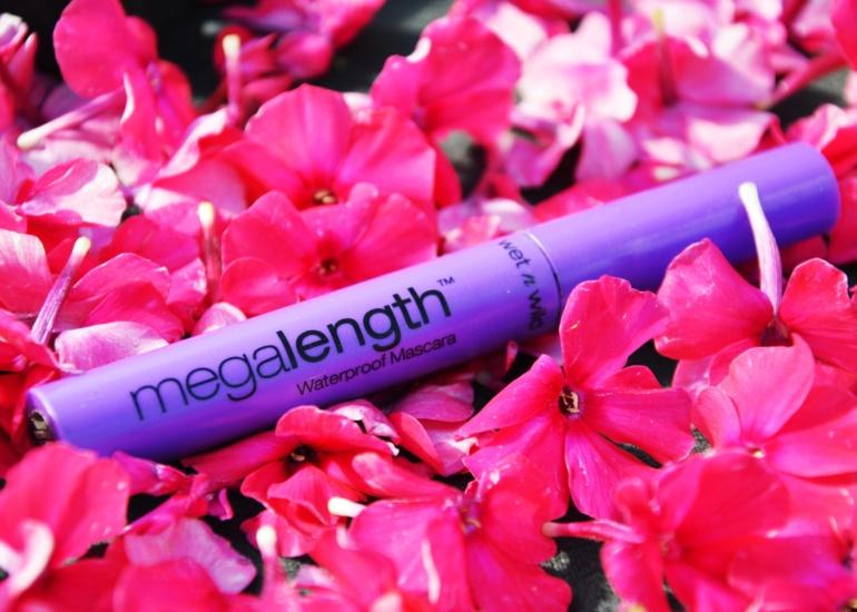 Wet n Wild Mega Length Waterproof Mascara – wodoodporny tusz do rzęs