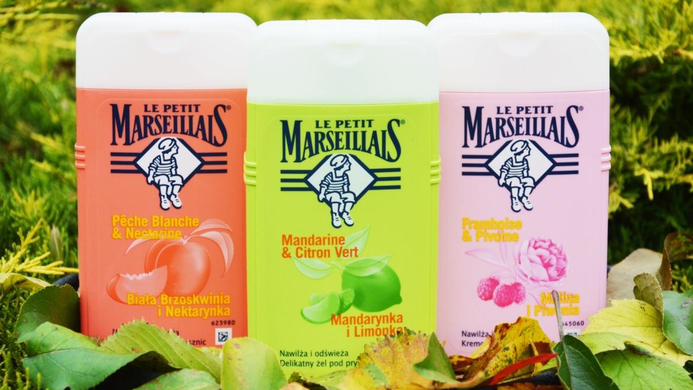 Jak zapachy Le Petit Marseillais wpływają na Twoje samopoczucie?