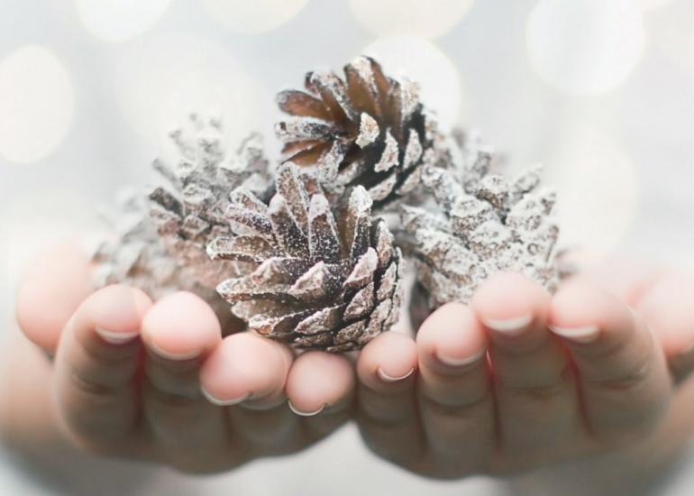 Jaki krem do rąk najlepszy na zimę?