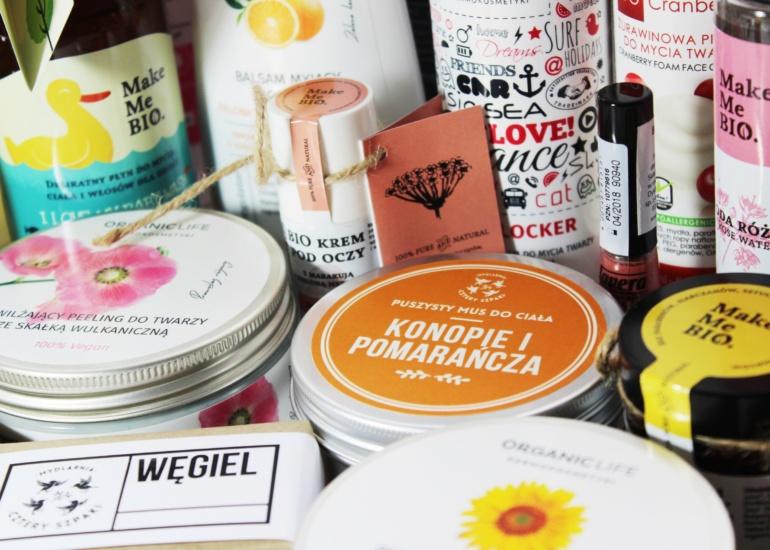 7 faktów o kosmetykach naturalnych o których nie miałeś pojęcia
