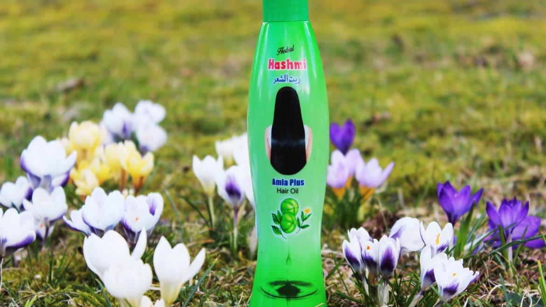 Hashmi, Amla Plus Hair Oil – Olejek Amla do włosów