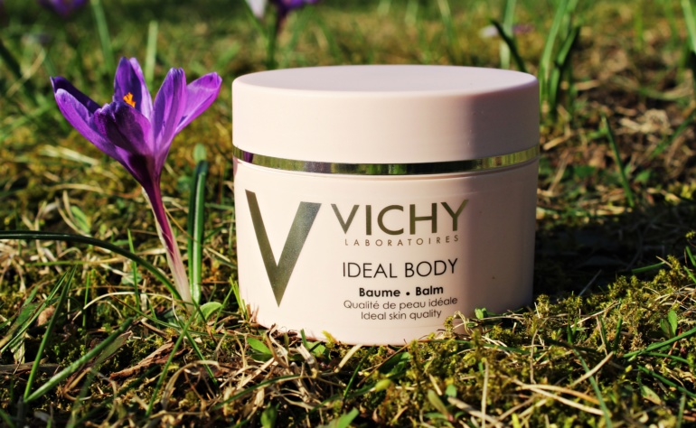 Vichy, Ideal Body – Nawilżający balsam do ciała