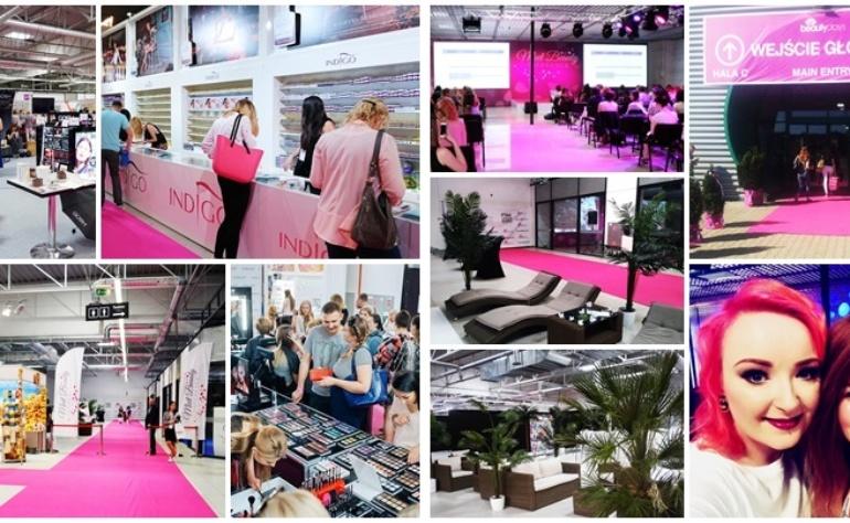 Meet Beauty Conference & Targi Beauty Days 2017