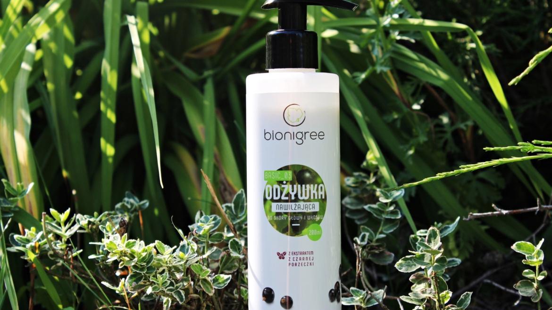 Bionigree Basic_03, Odżywka nawilżająca do skóry głowy i włosów