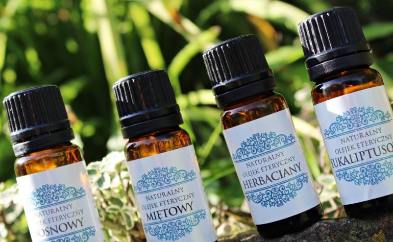 Optima Plus – lecznicza moc naturalnych olejków eterycznych