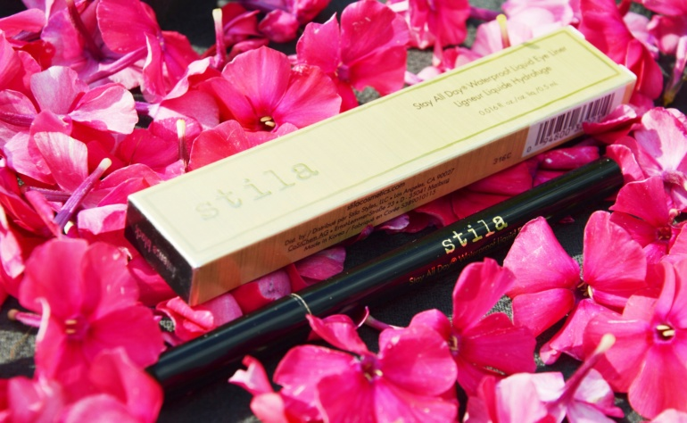 Stila, Stay All Day Waterproof Liquid Eye Liner