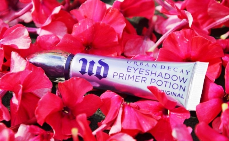 Urban Decay, Eyeshadow Primer Potion Original – baza pod cienie do powiek