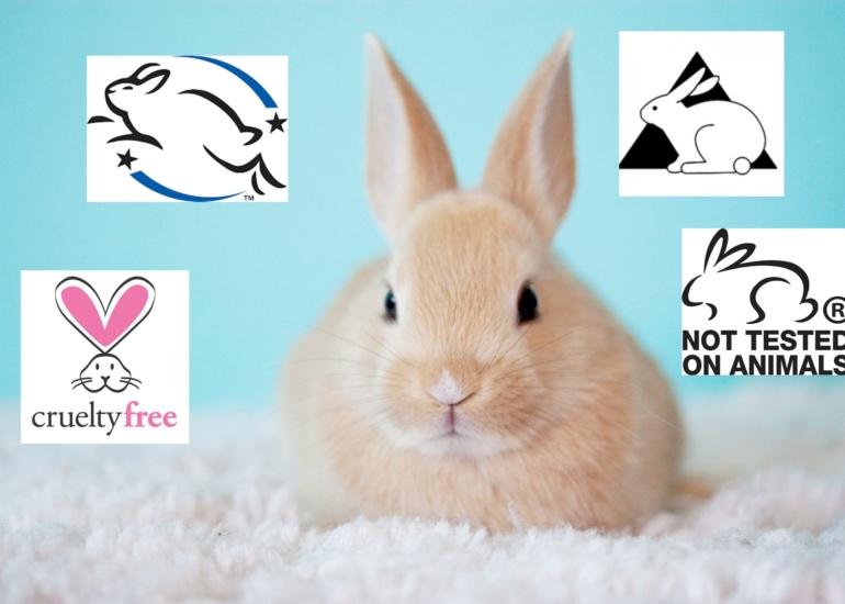 Symbol króliczka na kosmetykach – cenna informacja czy chwyt marketingowy?