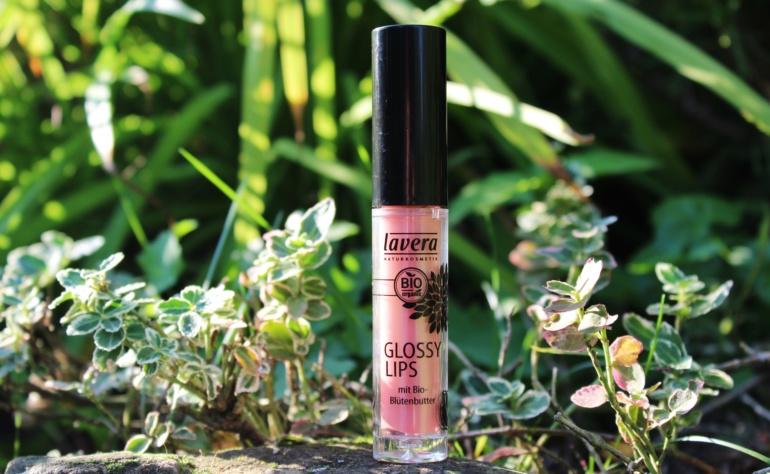 Lavera, Trend Sensitiv Glossy Lips Rosy Sorbet 08 – Błyszczyk do ust Różany Sorbet