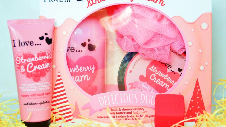 I Love Cosmetics – kosmetyki, które oczarują Twoje zmysły