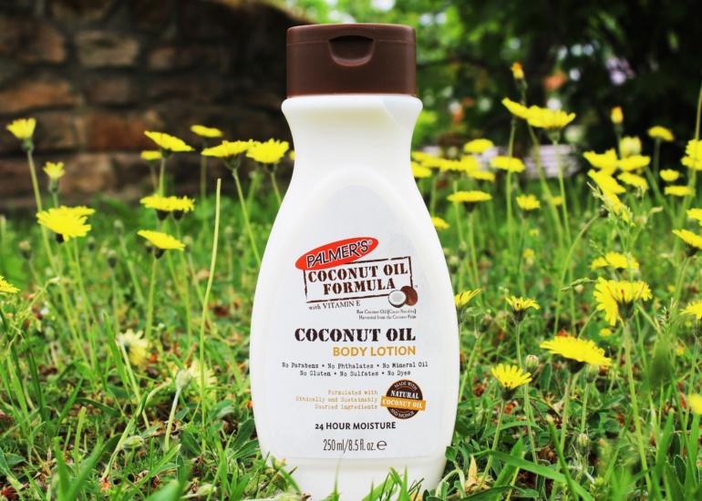 Palmer's Coconut Oil Body Balm – Nawilżający balsam do ciała