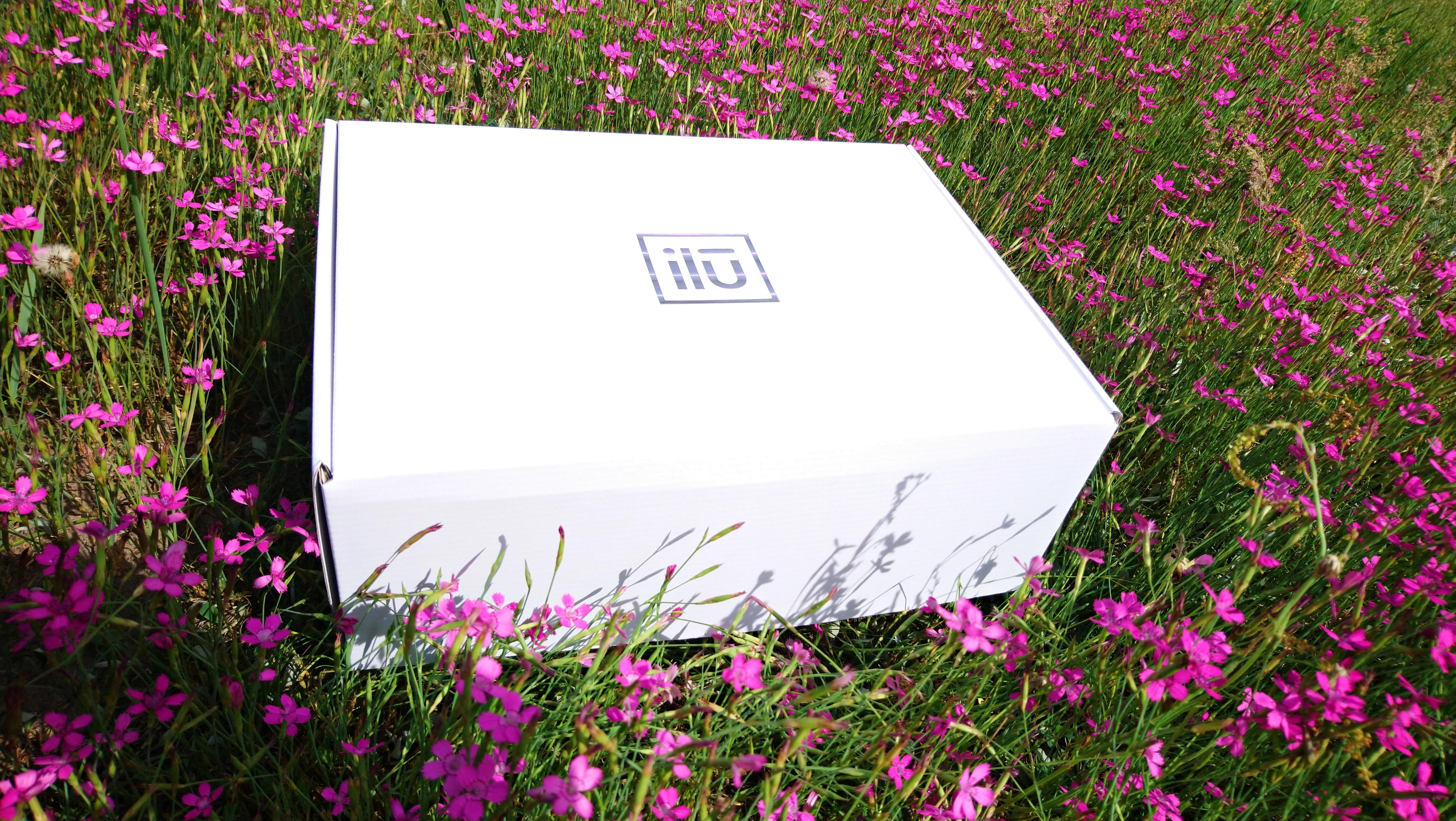 ilū box