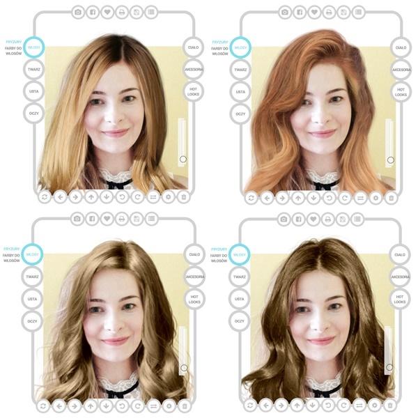 Aplikacje Ułatwiające Metamorfozę Makijażu I Fryzury Happy