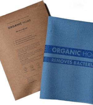 Ekologiczny czyścik uniwersalny Organic Home 46x40