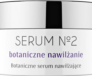 Organic Life Serum nr 2 Botaniczne nawilżanie