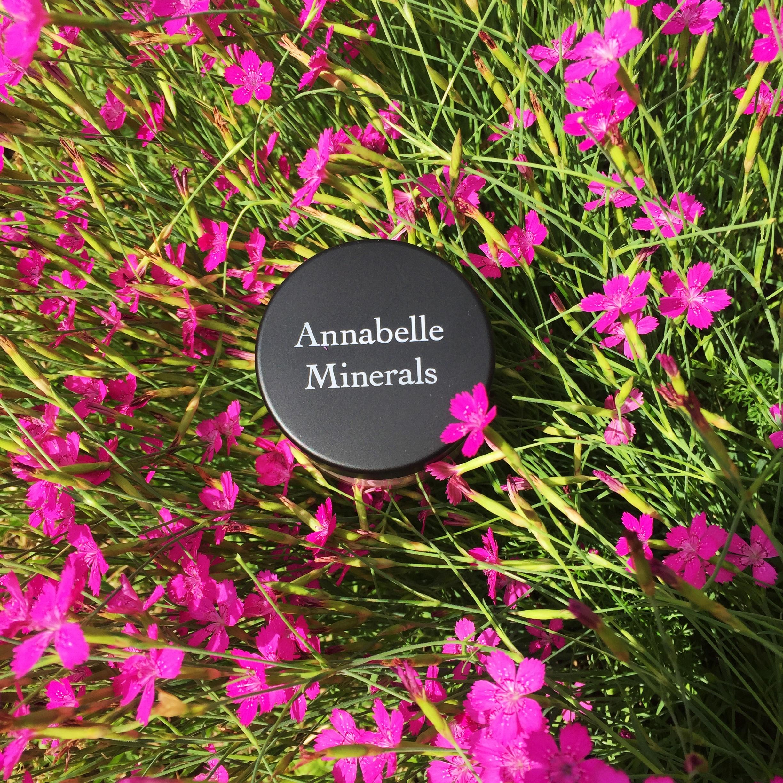 Annabelle Minerals podkład mineralny