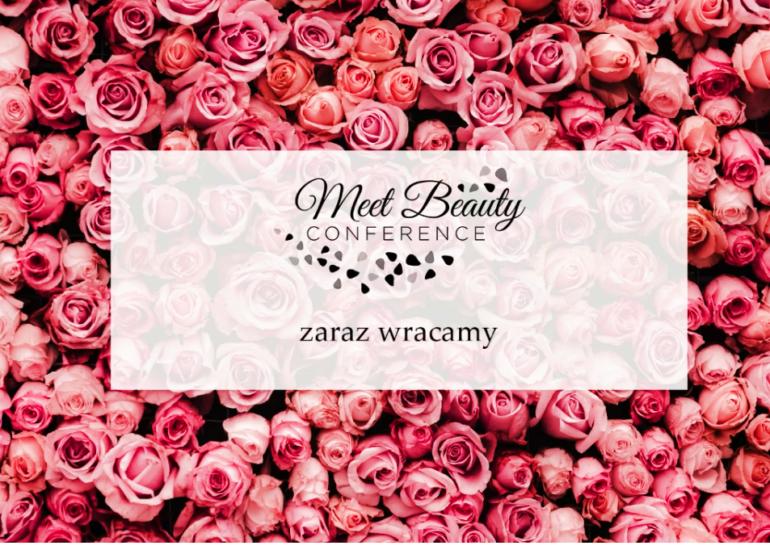 Konferencja Meet Beauty – relacja z V edycji największej w Polsce konferencji dla Influencerów z branży Beauty