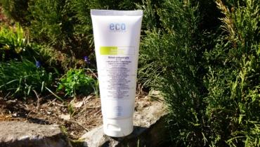 Eco Cosmetics, Balsam pielęgnacyjny do ciała z owocem granatu i liściem oliwnym