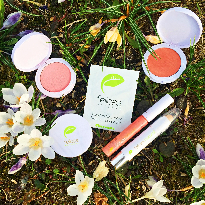 Felicea - polska marka, którą warto poznać