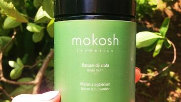 Mokosh, Balsam do ciała Melon z ogórkiem