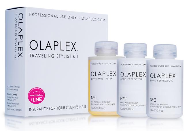 Zestaw Olaplex