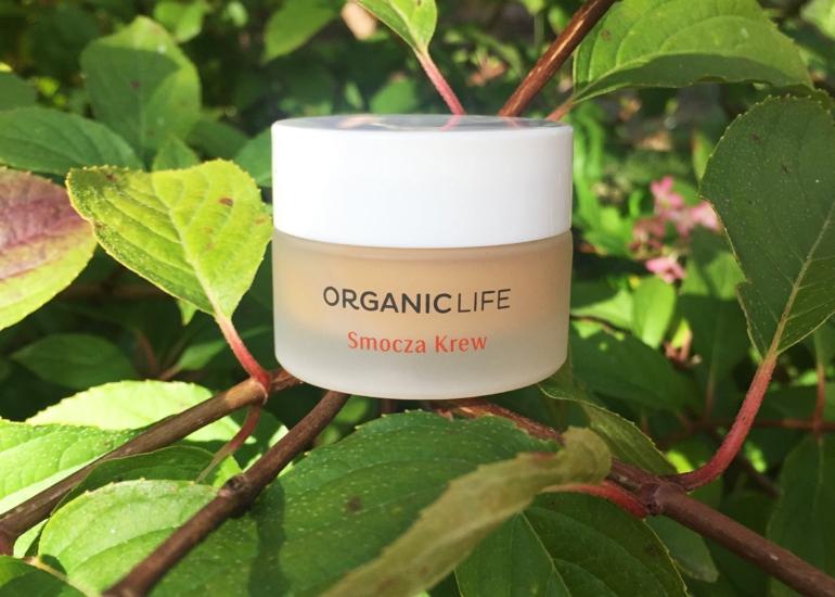 Organic Life, Fitoregulator Smocza Krew